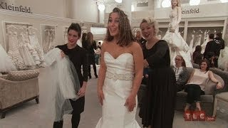 The Basic Wedding Gown that Flatters Everyone  Say Yes to the Dress