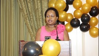 Anne Waiguru engaged to the man of her dreams in lavish ceremony | Kenya news today