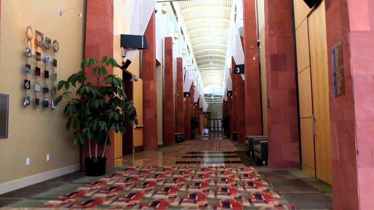 Hilton Garden Inn Layton, Utah and Davis Conference Center - YouTube