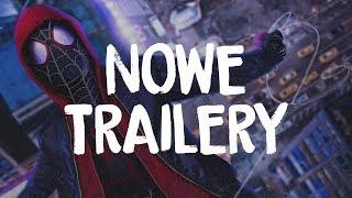 Wysypało trailerami: Spider-Man, Bumblebee, Halloween...