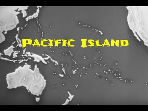 Pacific Island: Geography and Cultural Traditions