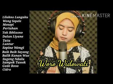 worowidowati woro widowati full albumkumpulan lagu woro widowati youtube