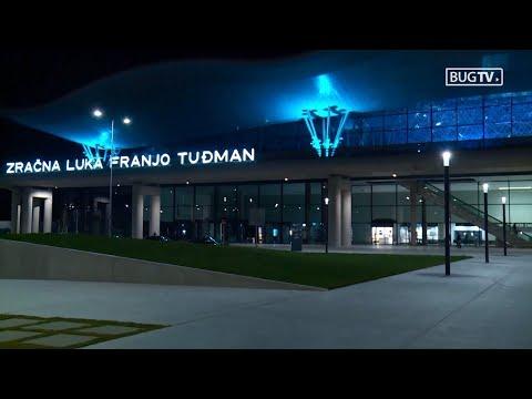 Tech Radar #10 - Godina dana zagrebačkog aerodroma Franjo Tuđman, gost: Alen Šćuric