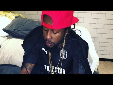 Popcaan - Stay Alive [Happy Birthday Unruly Boss] July 2016
