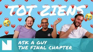 Ask a Guy #32 Netflix-account van je ex, klaarkomen als man en geen orgasmes