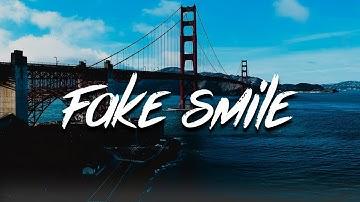 THORMAN - Fake Smile (Lyrics)