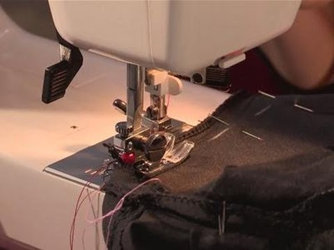 1f1b00e5 How To Alter Your Trousers - YouTube