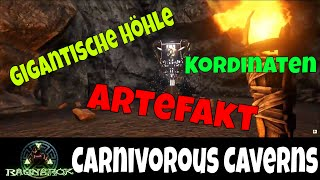 Ark Video Playl Ark Deutsch Caverns - Fieldway