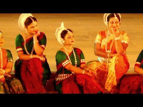 Love Story of Krishna | Odissi Dance by Archita Sahu | Happy Janmastomi