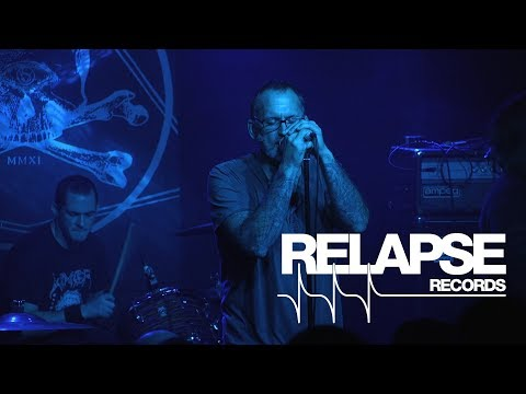 SUMERLANDS - Seventh Seal (Live at Saint Vitus Bar, Jan. 11th, 2019)
