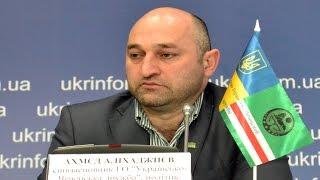 Путин и Кадыров готовят третью войну в Чечне - чеченский политик