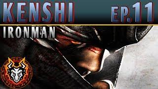 Kenshi Ironman PC Sandbox RPG - EP11 - THE CHAOS OF ONE