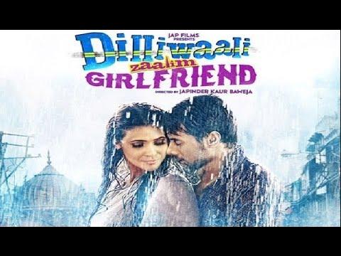 """""""Dilliwali Zalim Girlfriend"""" Movie   INTV With Starcast-2015!"""