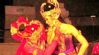 SUGRIWA SUBALI - Sendratari Ramayana Ballet Prambanan - Ukm Ukjgs UGM [HD]