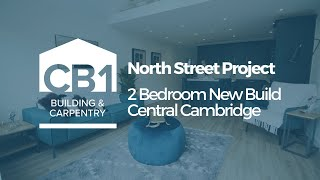 CB1 Building | North Street New Build