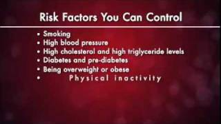 Controlling and Preventing Heart Disease Risk Factors