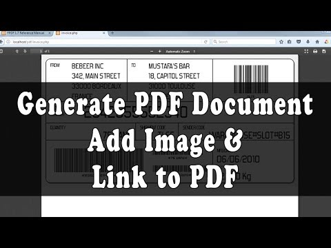 Download Fpdf 05 Setting Text And Border Color MP3, MKV, MP4