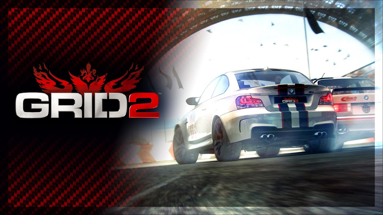 GameSpy: Show Your Metal: A New Glimpse of GRID 2 - Page 1