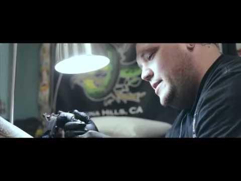 Max - White Lotus Tattoo