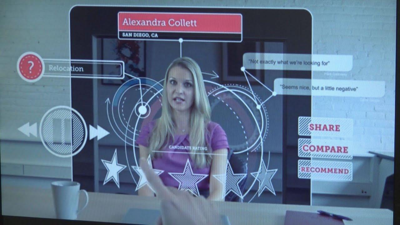 Adventist Health Using HireVue: Digital On-demand Interviewing
