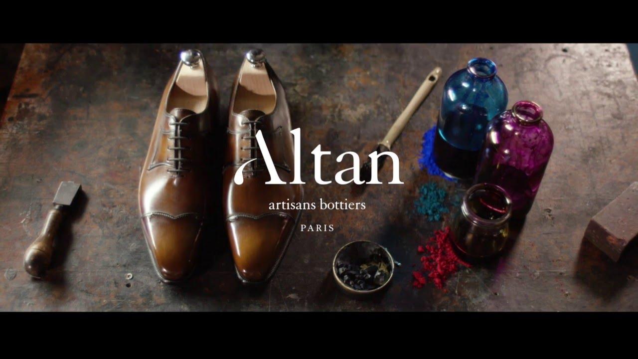 Altan bottier   youtube
