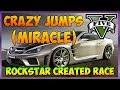 GTA 5 ONLINE - CUSTOM RACE SHOWCASE | ROCKSTAR SOCIAL CLUB