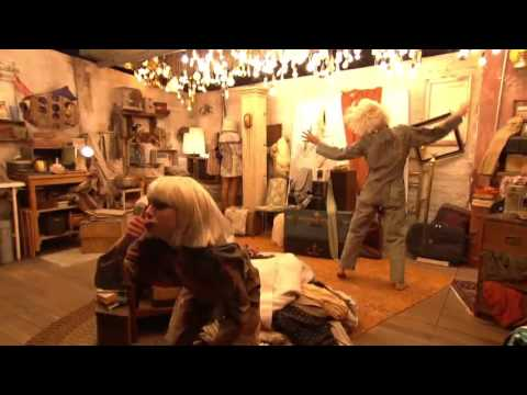 Sia - Chandelier (Live at the 57th Grammy Awards) [Snippet 1]