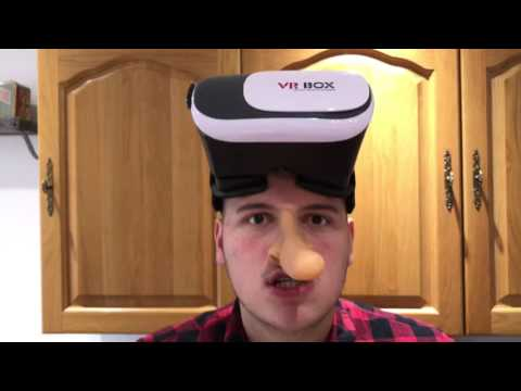 Thumbnail: Ben Phillips | Willy nose PRANK