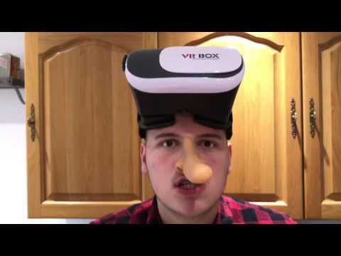 Ben Phillips | Willy nose PRANK