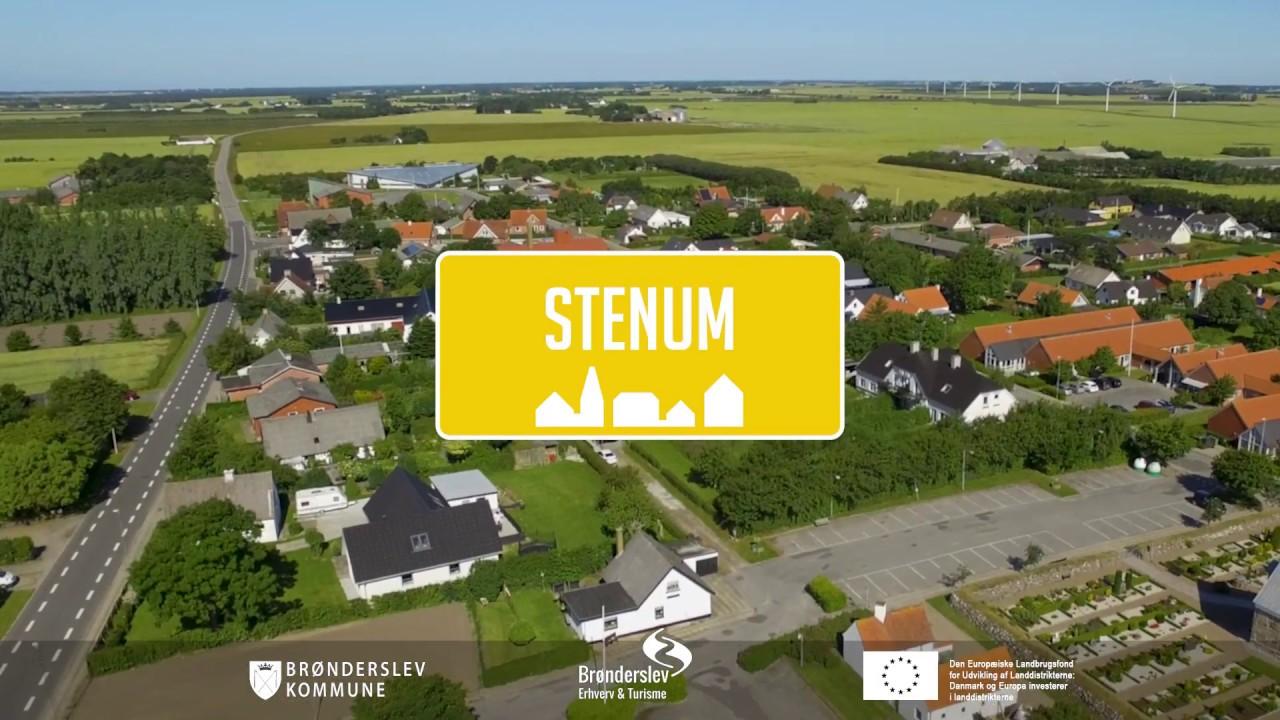 Stenum