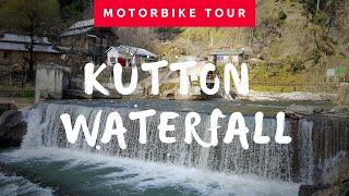 Kutton Waterfall Jagran | Neelum Valley | Motorcycle Touring | Motovlogger | Pakistan