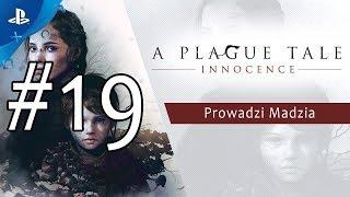 [PS4] A Plague Tale: Innocence #19 - Rozdział XVI - Koronacja cz.1