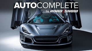 AutoComplete: Rimac Automobili gets a $90M infusion from Hyundai and Kia