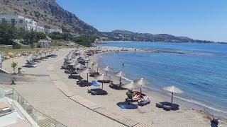 Отель Sunrise Hotel Греция о.Родос