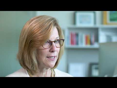 Her Story: Jane Church Horvath '86