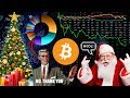 Bitcoin Christmas Rally Continues!!! 🚨Why I'm NOT Buying Bitcoin Right Now...