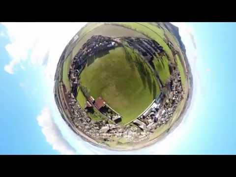 DJI Mavic Air Asteroid Smart Shot UK