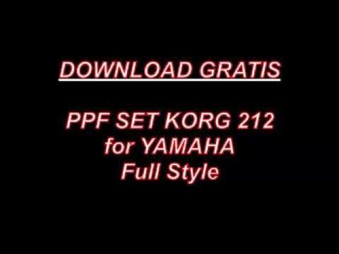 download-gratis-ppf-set-korg-212-full-style-|-free-pack-sampling-|-yamaha-rasa-korg