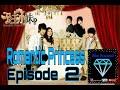 Romantic Princess Episode 02  (subtitle Indonesia)