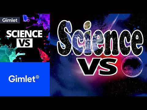 Science Vs - Episode #08 : Hypnosis - GIMLET Podcast - SCIENCE & MEDICINE