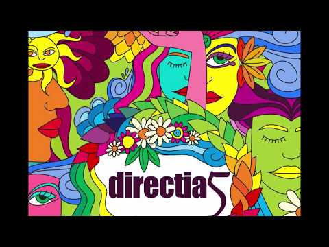 direcția 5 - La Aniversare (Lyric Video)