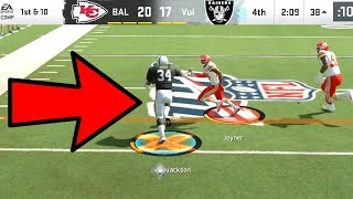 Bo Jackson WRECKING BALL ACTIVATED! Madden 20 Ultimate Team Gameplay