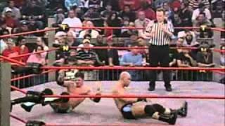 Top 5 Best TNA Matches Highlights.