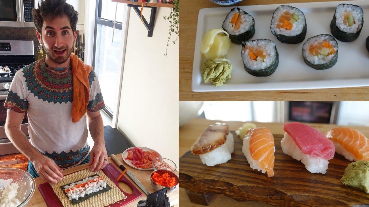 V dushi pdf sushi