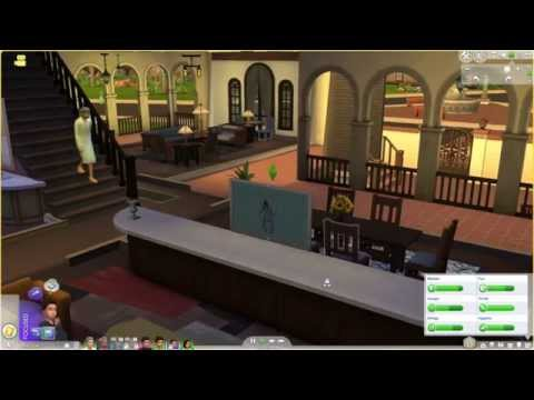 THE SIMS 4|  CURRENT HOUSEHOLD|The McAfee Family - Part 2