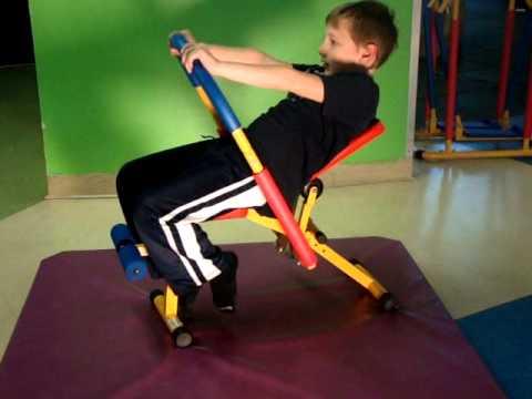 Kids Fitness Equipment  Perfetto Corecrunch