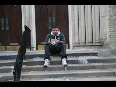 New 2009 Drake - Winner w/ Lyrics