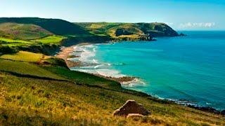 La Manche, terre de balade et de randonnée !