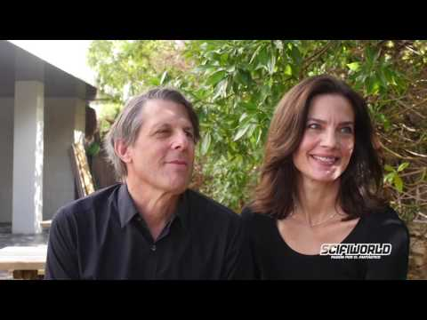 Adam Nimoy - Terry Farell - For the love of Spock