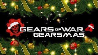 Twitch Stream | Gears of War 4: GEARSMAS 2017